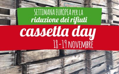 Cassetta Day