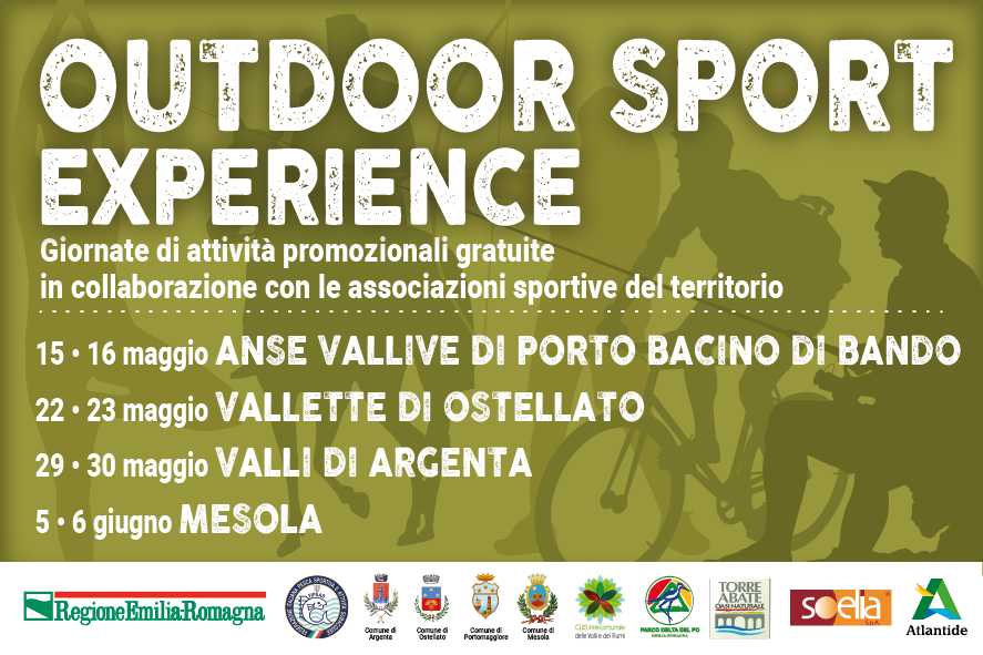 Outdoor Sport Experience