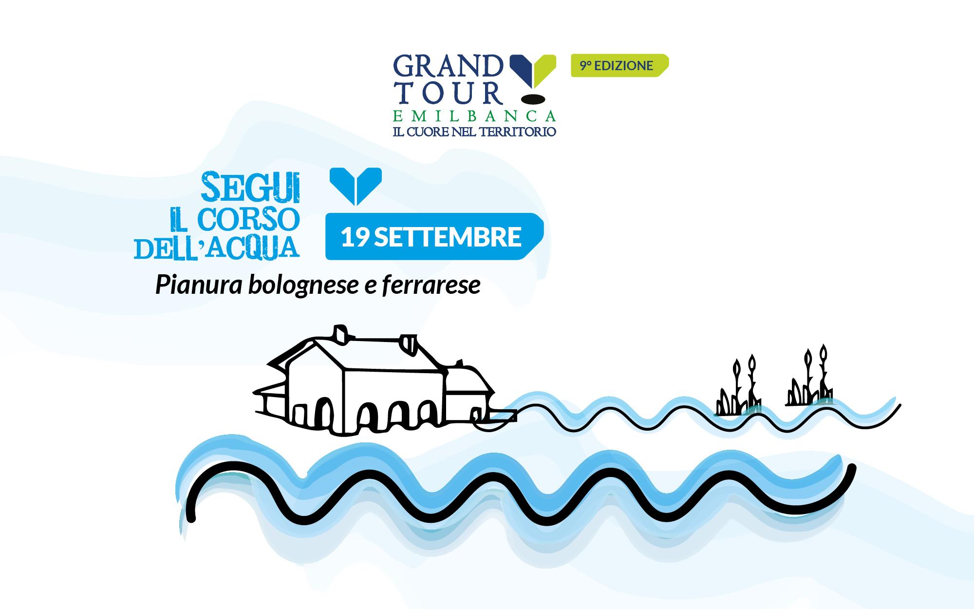 Grand Tour Emil Banca